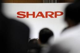 Sharp создала 12-Мп КМОП-сенсор