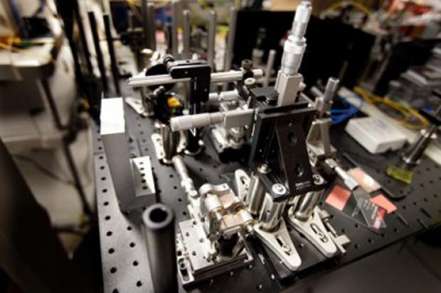 Япония создала самую быструю камеру в мире