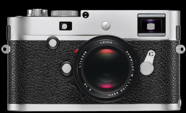 Новая Leica M-P будет стоить $7950