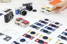 Камера Pentax Q-S1 анонсирована официально