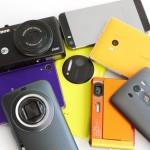 смартфоны против фотокамер-выбираем нужное