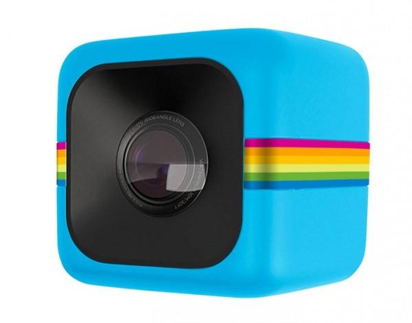 Polaroid начала принимать предварительные заказы на необычную камеру Cube