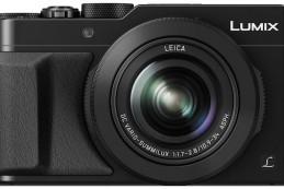 Продвинутая компактная камера формата Микро 4:3 от Panasonic