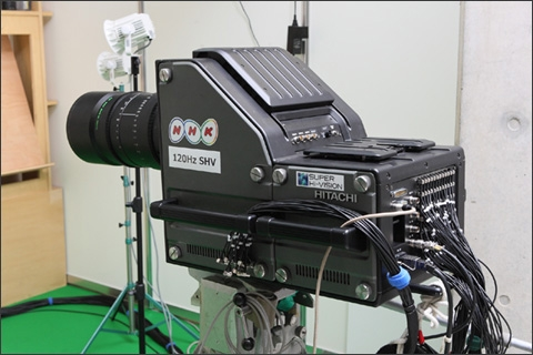 Компания NHK Media Technology в следующем месяце будет праздновать свой тридцатый День рождения