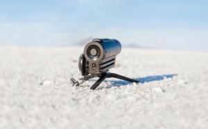 Компания Contour представила новую экшн-камеру Contour Roam 3
