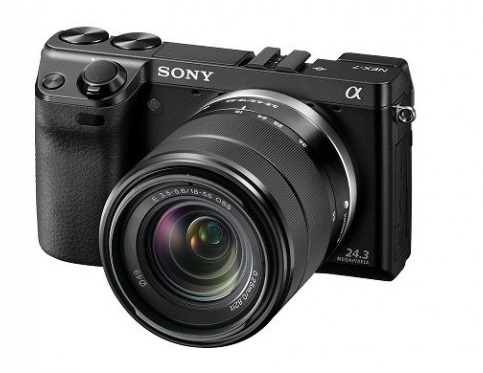 Компания Sony планирует показать камеру A7000 с поддержкой 4K на CES 2015