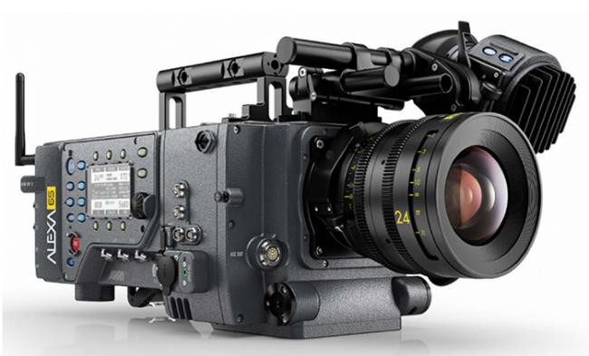 Объявлены сроки появления камеры от Sony с поддержкой 8K видео