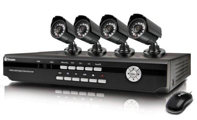 Проблемы, которые решит комплекс видеонаблюдения