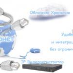 Видеонаблюдение. IP, «цифра» или «аналог»?