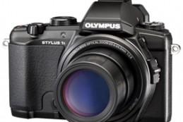 Компания Olympus официально представила новую цифровую фотокамеру Stylus 1s