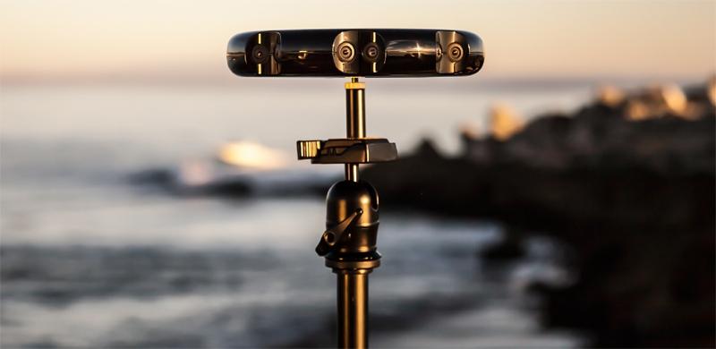 Компания Samsung представила инициативу Project Beyond по созданию специализированной камеры для стереоскопической съёмки