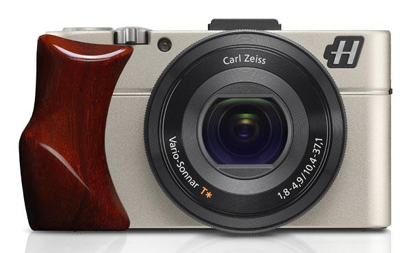 """В преддверие новогодних и рождественских праздников компания Hasselblad представила очередной продукт """"не для всех"""" в лице компактной камеры Stellar II"""