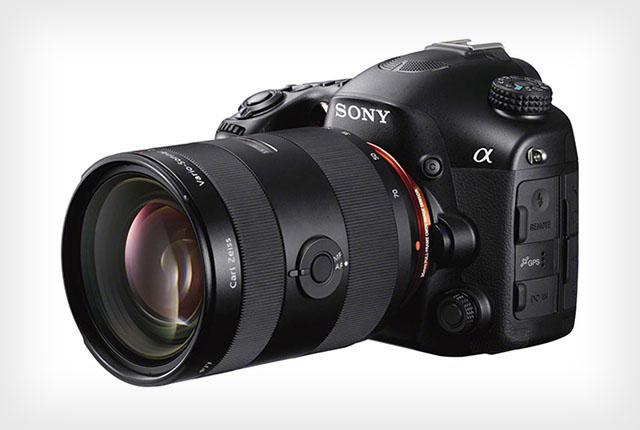 Компания Sony работает над созданием беззеркальной полнокадровой камеры, способной снимать видео в сверхвысоком разрешении