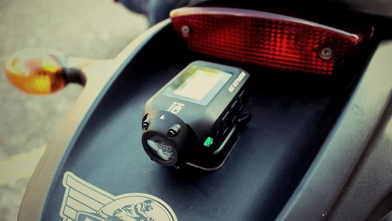 Компания Drift Innovation пополнила линейку всепогодных видеокамер компактной моделью Stealth 2