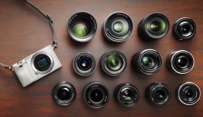 Компания Sony решила порадовать поклонников своих беззеркальных камер