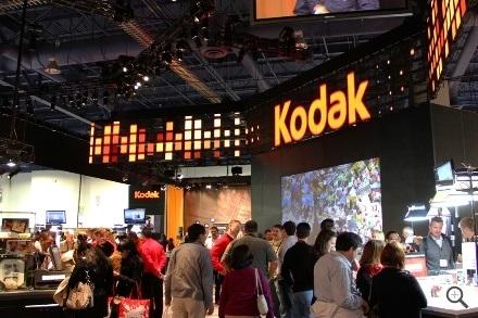 Ожидаемые новинки от Kodak на предстоящем CES 2015