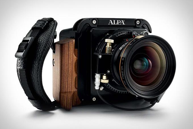 Phase One & Alpa A-Series выпустили камеры А250, А260 и А280