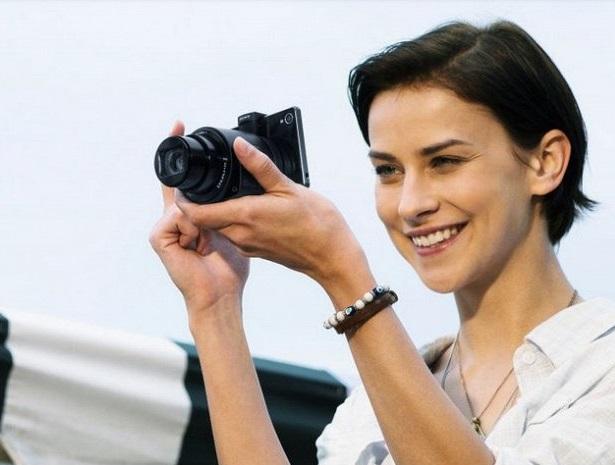В Тайване китайская компания Oppo показала камеру-объектив для смартфонов O-Lens