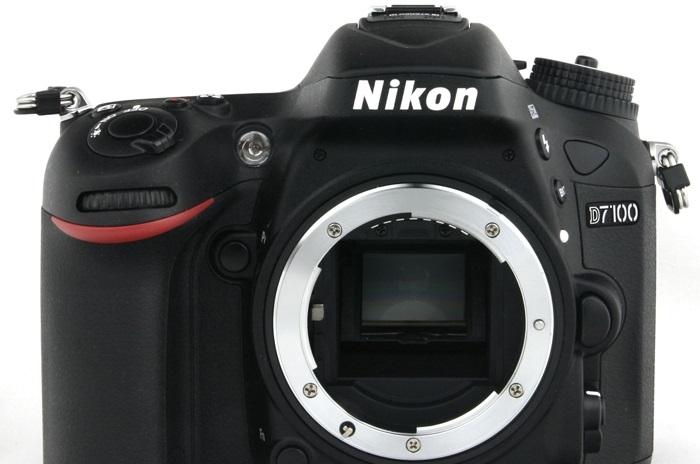 Компания Nikon, в январе представит зеркальный фотоаппарат D5500