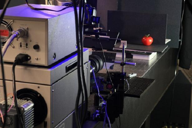 Американские ученые с Университета Вашингтона в Сент-Луисе заявили о создании самой быстрой в мире камеры