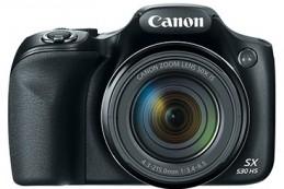 Компания Canon представляет семь новых камер в сериях PowerShot и IXUS