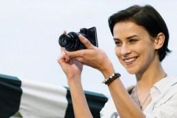 Компания Oppo показала камеру-объектив для смартфонов O-Lens