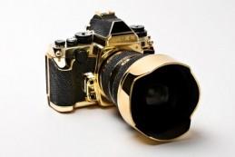 Компания Brikk определилась с ценой на комплект «Lux Nikon Kit»