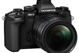 Обновление прошивки Olympus OM-D E-M1 версии 3.0 обеспечивает работу следящего автофокуса со скоростью до 9 кадров в секунду