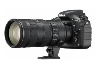 Фотоаппарат Nikon D810A создан для астрофотографии
