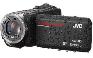 Компания Kenwood представила защищенные камеры
