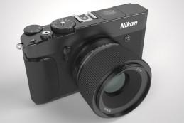 Компания Nikon разрабатывает новый полнокадровый фотоаппарат с беззеркальной конструкцией