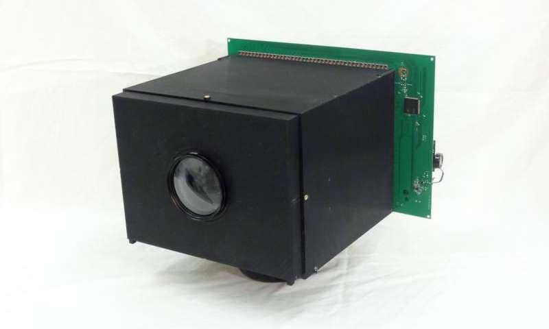 Ученым удалось создать самостоятельно заряжающуюся камеру