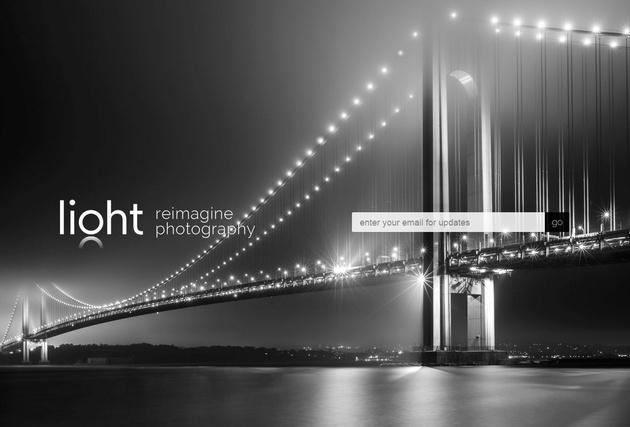 Компания Light занимается разработкой 52-мегапиксельной камеры для смартфонов