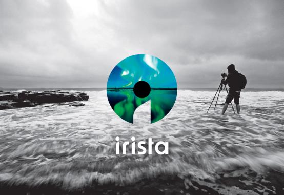 Компания Canon произвела обновление фотослужбы irista