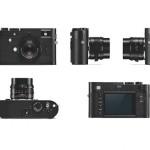 Компания Leica Camera AG представила новую Leica M Monochrom