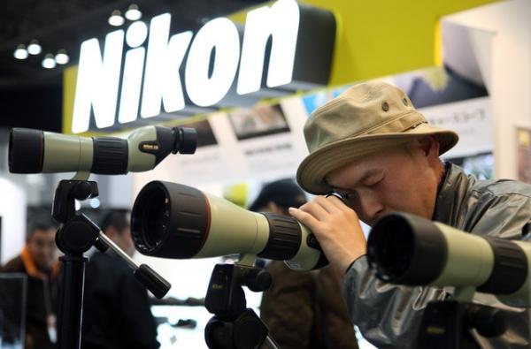 Японский производитель фототехники Nikon объявил об урегулировании судебного иска против соотечественницы Sigma