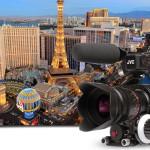 JVC демонстрирует новые 4KCAM камеры