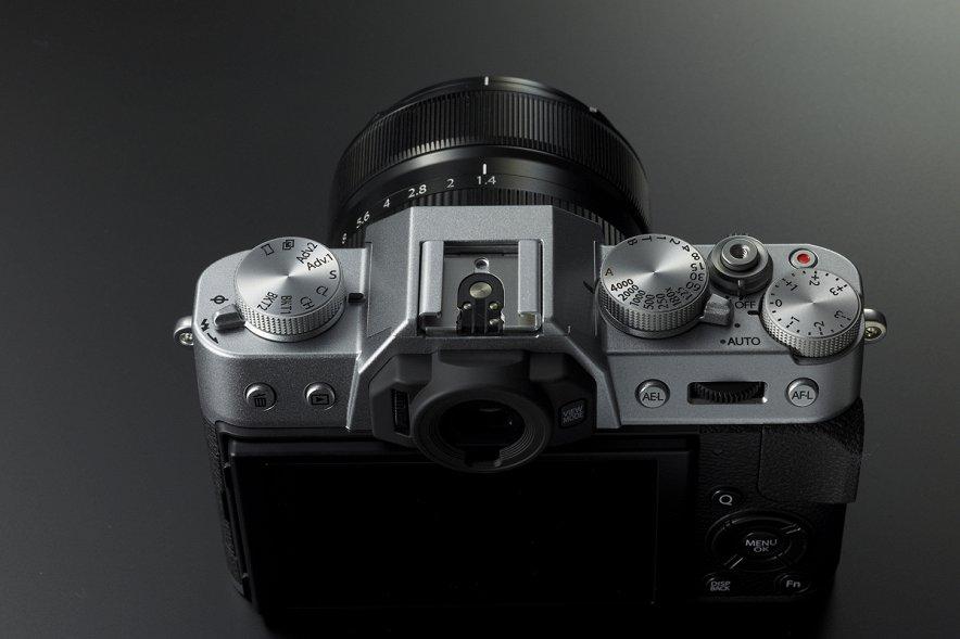 Fujifilm X-T10 – системная цифровая камера премиум-класса