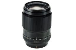 Компания Fujifilm представила новый объектив Fujinon XF90мм F2 R LM WR