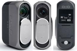 DxO ONE имеет матрицу 20 Мп и обещает «совместить зеркальное качество с удобством съемки смартфоном»