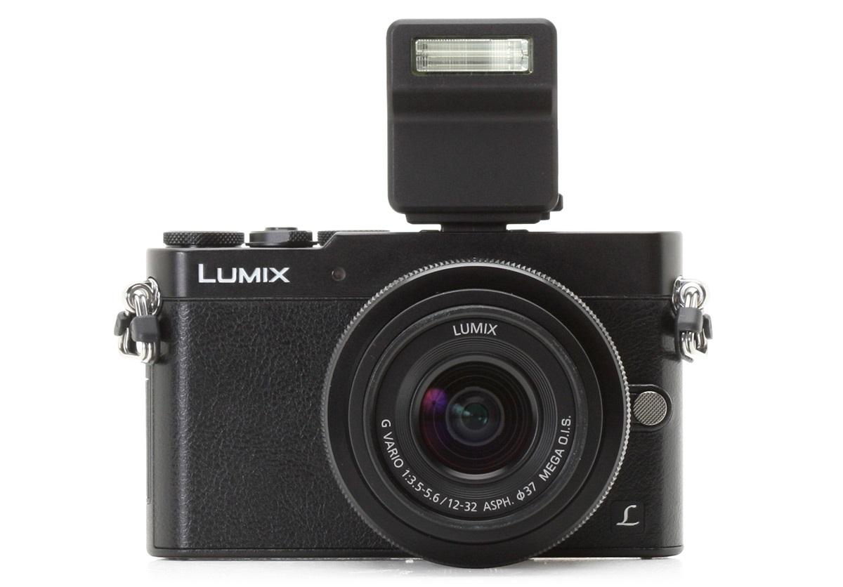 Компания Panasonic презентовала камеру Lumix DMC-GM5
