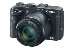 Компания Canon официально представила компакт премиум-класса