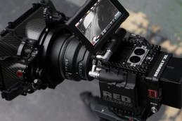 Компания RED анонсировала новый сенсор формата Vista Vision