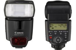 Canon расширяет систему EOS вспышкой SPEEDLITE 430EX III