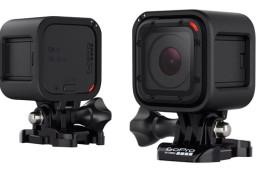 Компания GoPro анонсировала новую экшн-камеру
