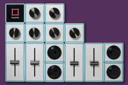 Компания Palette наконец-то объявила о выпуске модульного пульта управления