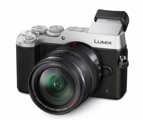 Компания Panasonic представила пополнение семейства Lumix G — беззеркалку DMC-GX8
