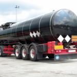Грузоперевозка. Чем полезен бензовоз?