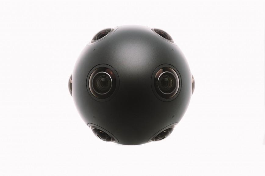 Компания Nokia Technologies представила свой продукт, связанный с виртуальной реальностью