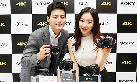 Компания Sony намерена сконцентрировать большую часть своих сил на разработке полнокадровых зеркальных камер